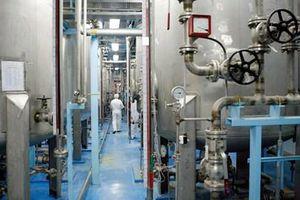 Iran muốn bảo vệ quyền lợi hạt nhân trong JCPOA