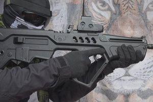 Xếp hạng 10 súng trường tiến công hàng đầu thế giới (P2)
