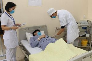 Thiếu hụt trầm trọng nhân lực ngành chăm sóc sức khỏe