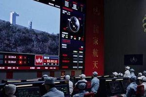 Trung Quốc sử dụng một tổ hợp ăng-ten mặt đất phục vụ nghiên cứu không gian
