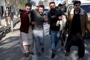 Dù IS đã nhận tội, Afghanistan vẫn lần theo dấu những kẻ tấn công