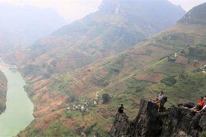 Dấu ấn thành công từ Công viên địa chất toàn cầu Cao nguyên đá Đồng Văn