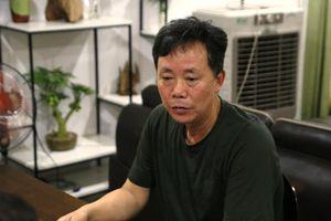 Phát hiện, bắt giữ đối tượng truy nã người Trung Quốc lẩn trốn ở Huế