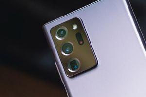 Samsung Galaxy Note 20 Ultra giảm giá gần 8 triệu tại Việt Nam