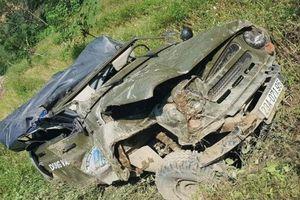 Vụ lật xe khiến 7 người thương vong ở Hà Giang: Đình chỉ một đăng kiểm viên