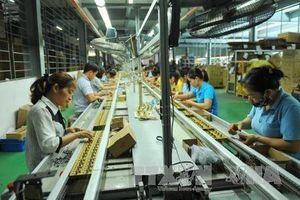 Đề xuất khuyến khích sử dụng đồng Kíp và VND trong thương mại Việt Nam - Lào