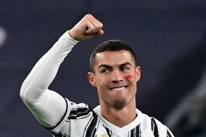 Juventus 2-0 Cagliari: Tuyệt đỉnh Ronaldo