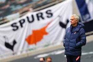 Tottenham 2-0 Man City: Có một Mourinho thực dụng đến tàn nhẫn