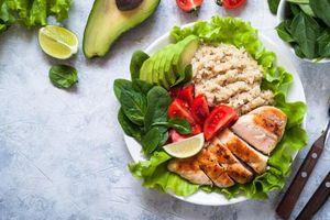 Những thực phẩm nên ăn và nên tránh khi ăn kiêng linh hoạt