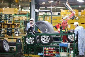 Kim ngạch nhập khẩu 10 tháng đạt gần 210,3 tỷ USD