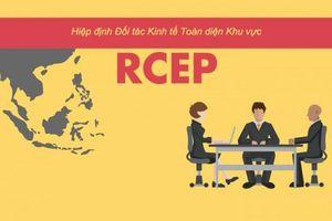 Tóm tắt nội dung Hiệp định RCEP của Bộ Công Thương