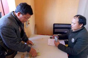 Lai Châu: Hưởng lợi từ rừng