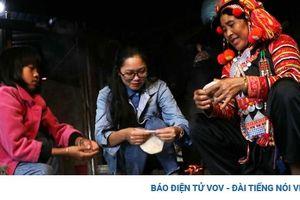 Độc đáo tết cổ truyền của người Hà Nhì nơi thượng nguồn sông Đà