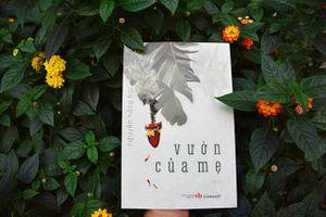 Tập thơ 'Vườn của mẹ' - hành trình về thành Tuyên giữa ký ức và hiện tại