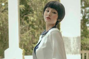 Hiền Hồ vào vai y tá, huy động ê-kíp 200 người để tái hiện cảnh Đà Lạt xưa lãng mạn