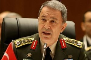 Thổ Nhĩ Kỳ tuyên bố sẽ ở Karabakh ít nhất một năm