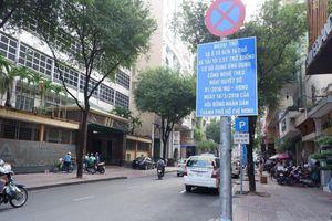Giao Công ty TNXP quản lý thu phí đậu xe lòng đường