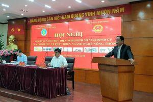 Thủ công mỹ nghệ Việt bay ra thế giới, thu về tỷ USD