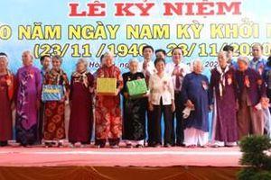 Sóc Trăng:Thêm 3 Mẹ nhận danh hiệu Mẹ Việt Nam Anh hùng