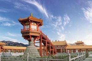 Trải nghiệm kiến trúc chùa Một Cột bằng công nghệ thực tế ảo