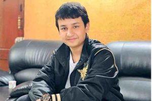 Thần đồng Ấn Độ tốt nghiệp đại học khi mới 14 tuổi
