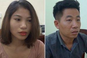 Triệt phá đường dây lừa bán phụ nữ sang Trung Quốc