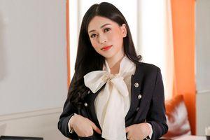 Nhan sắc tuổi 22 của Á hậu Phương Nga