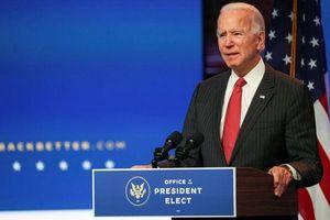 Ông Biden sắp công bố nội các, cơ hội để ông Trump lật ngược kết quả bầu cử mờ dần