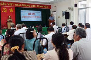 Tiền Giang họp mặt kỷ niệm ngày Di sản văn hóa Việt Nam