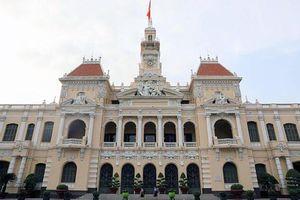 TP.HCM: Kỷ niệm Ngày Di sản văn hóa Việt Nam và đón nhận bằng xếp hạng di tích
