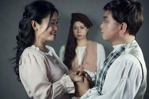 'Những người khốn khổ' xuất hiện trên sàn diễn Việt