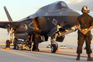 NSA do thám việc mua máy bay chiến đấu của Đan Mạch?