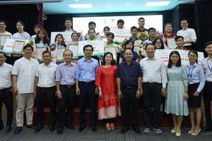 Chung kết cuộc thi 'Ứng dụng Công nghệ Sinh học vào đời sống năm 2020'