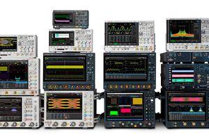 Máy hiện sóng dòng Infiniium EXR-Series chính thức được phân phối