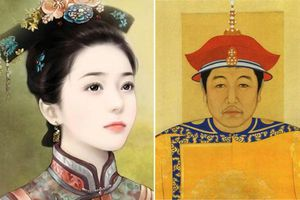 Phi tần cuối cùng tuẫn táng trong lịch sử Trung Hoa