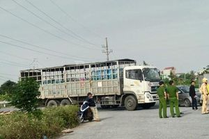 Thái Bình: Công ty kinh doanh gas điêu đứng vì bị chơi xấu
