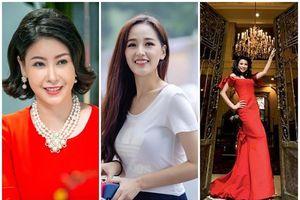 'Soi' khối tài sản của 3 Hoa hậu giàu nhất Việt Nam
