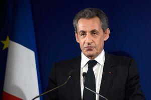 Cựu Tổng thống Pháp Nicolas Sarkozy hầu tòa vì cáo buộc tham nhũng