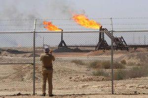 Trung Quốc muốn mua cổ phần tại mỏ dầu lớn nhất Iraq