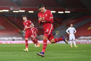 Liverpool thắng giòn, Klopp phản pháo những chỉ trích Firmino