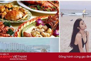 Kinh nghiệm du lịch Sầm Sơn giá bình dân nhưng hưởng dịch vụ cao cấp