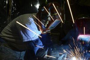 ISO 3834 – Nâng cao năng suất, chất lượng sản phẩm hàng hóa các doanh nghiệp cơ khí