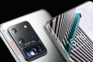 Samsung Galaxy Galaxy S21 đã sẵn sàng, chỉ chờ ngày ra mắt ?