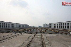 Đường sắt đô thị ở Việt Nam: Tiến thoái lưỡng nan
