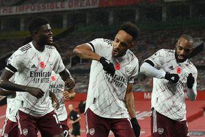Chia điểm với Leeds, Arteta nhận 'báo động đỏ' về hàng công Arsenal