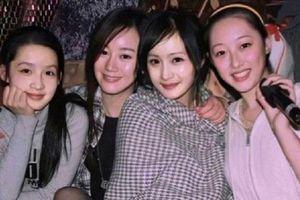 Ảnh Dương Mịch cùng sao 'Tân Hồng Lâu Mộng' 12 năm trước bất ngờ 'gây sốt'