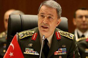 'Quân đội Thổ Nhĩ Kỳ sẽ ở Karabakh ít nhất một năm, dù Nga có muốn hay không'
