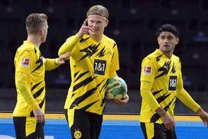 Erling Haaland, 'vàng mười' của Dortmund