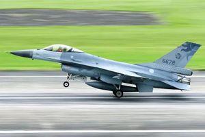 Những vụ lái máy bay đào tẩu của phi công Đài Loan và Trung Quốc Đại lục liệu có tái diễn?