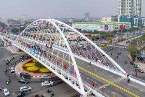 Nhờ thu phí hạ tầng, mỗi năm Hải Phòng có thêm nghìn tỷ làm đường, xây cầu